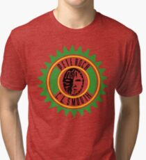 Pete Rock & CL Smooth Tri-blend T-Shirt