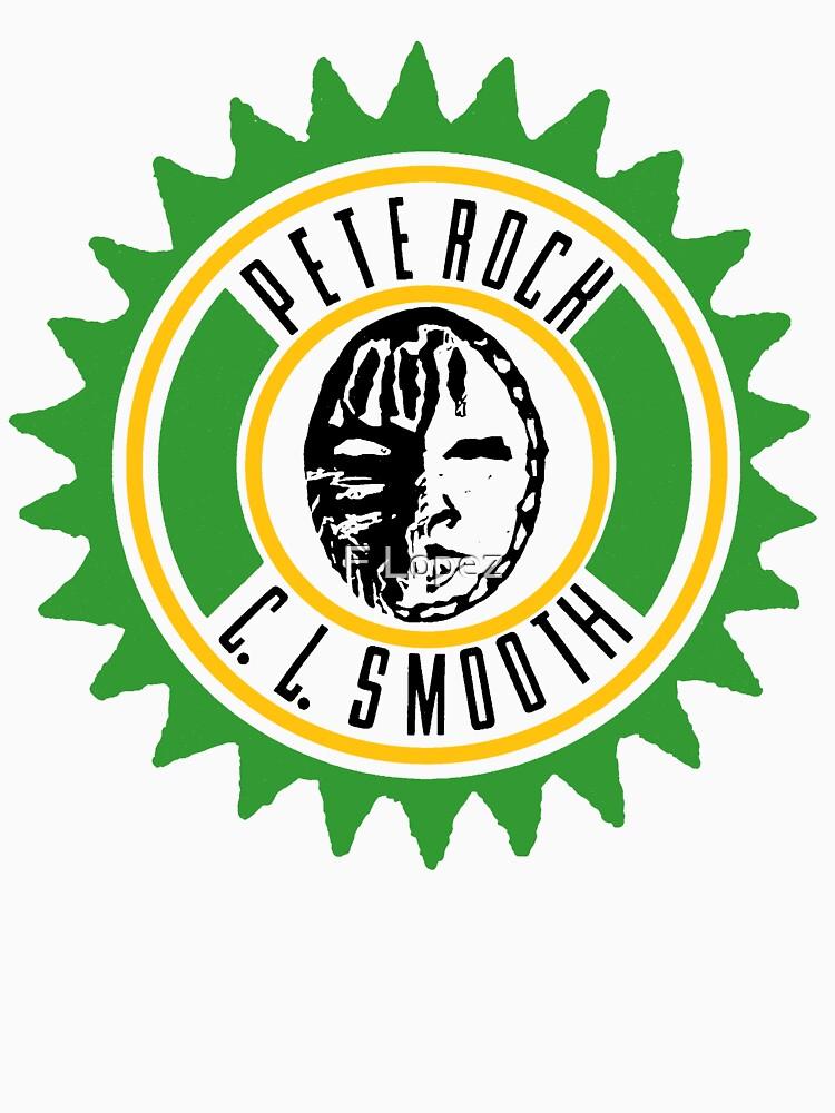 Pete Rock & CL Smooth | Unisex T-Shirt
