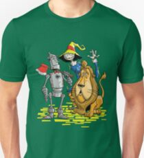 OZ TRIO T-Shirt