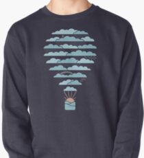 Weather Balloon Pullover