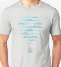 Weather Balloon Unisex T-Shirt
