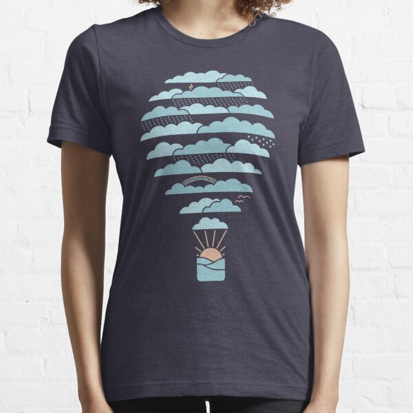 Weather Balloon Essential T-Shirt
