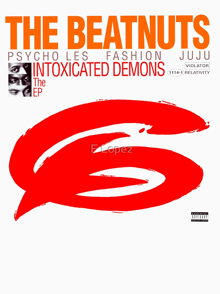 The Beatnuts - Intoxicated Demons | Unisex T-Shirt