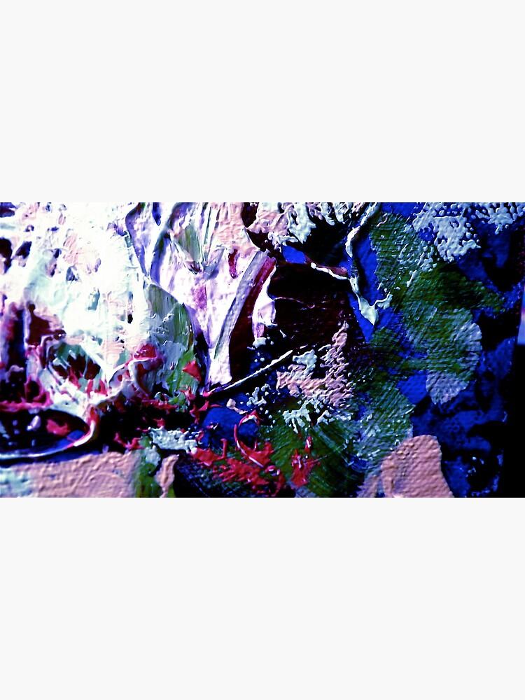Enchantment: Acrylic on Canvas by newlight