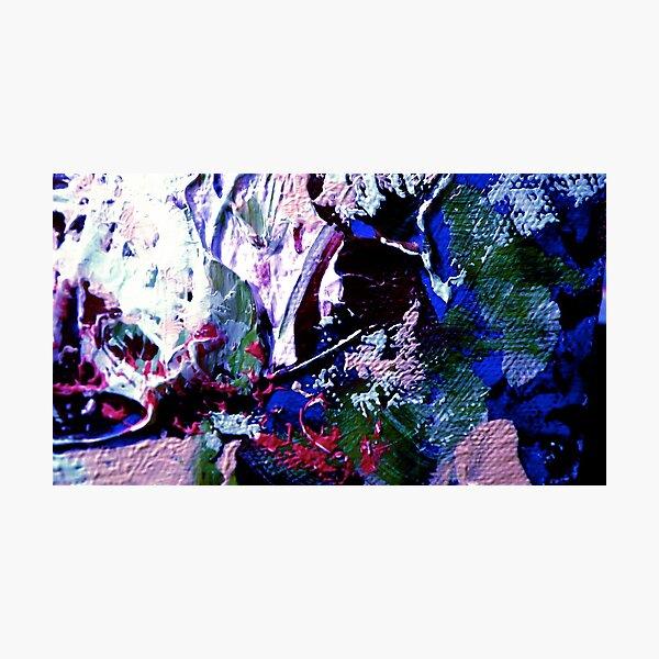 Enchantment: Acrylic on Canvas Photographic Print