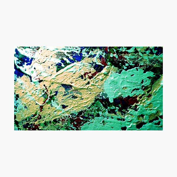 Aquatic Dreams Photographic Print