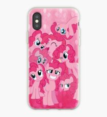Pinkie Pied iPhone Case iPhone Case