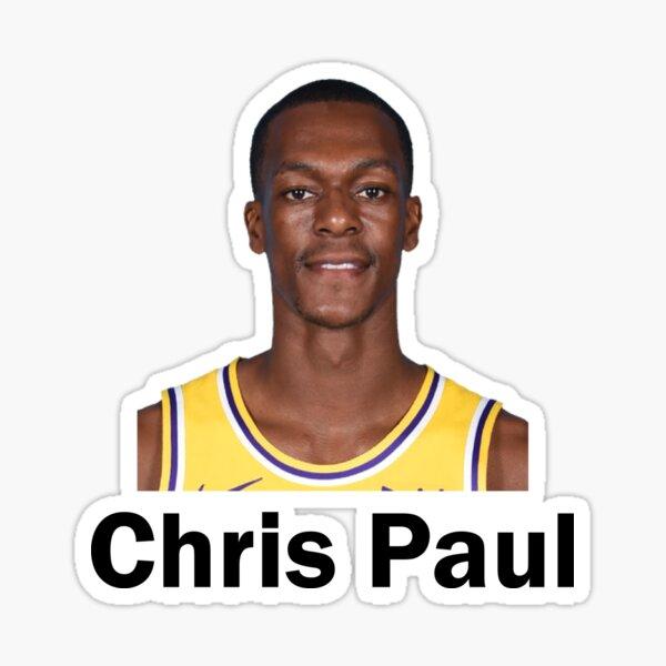 Chris Paul Meme - Rajon Rondo* Sticker