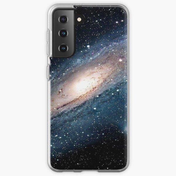 Milky way Samsung Galaxy Soft Case