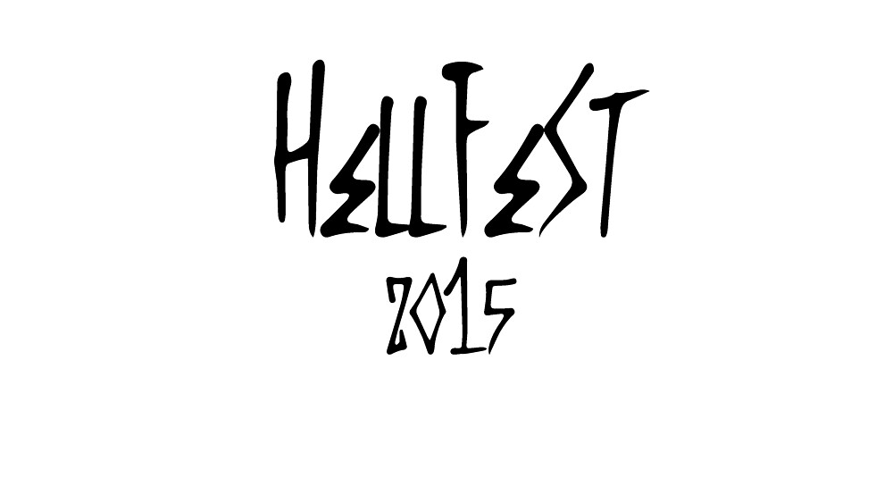Hellfest 2015 by OhMyNigga