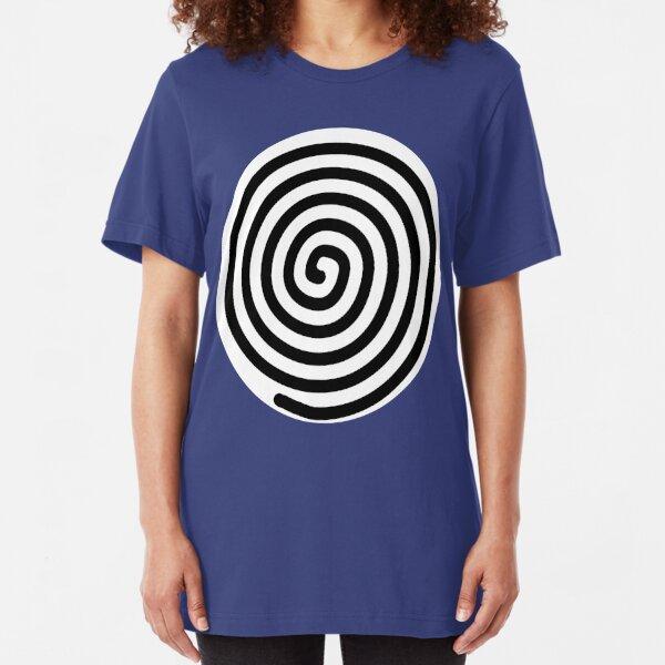 Poliwhirl Shirt Slim Fit T-Shirt