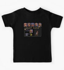Streets of Rage 3 – Select Roo Kids Tee