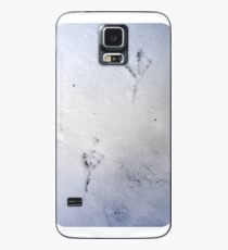 Freezing Case/Skin for Samsung Galaxy