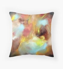 Spirits Within Throw Pillow