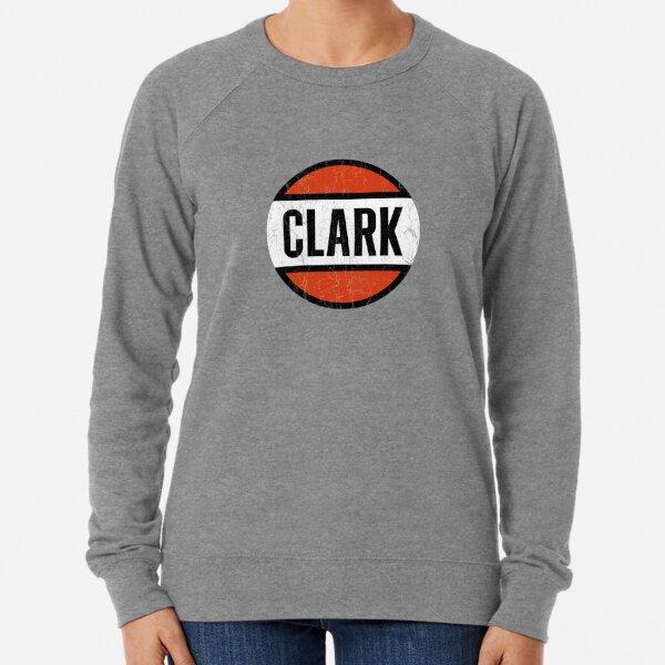 Clark Gasoline Lightweight Sweatshirt