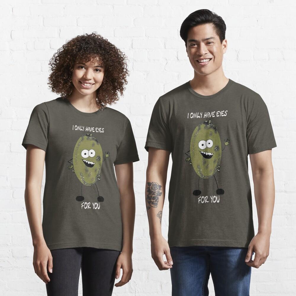 Slick Potato Essential T-Shirt