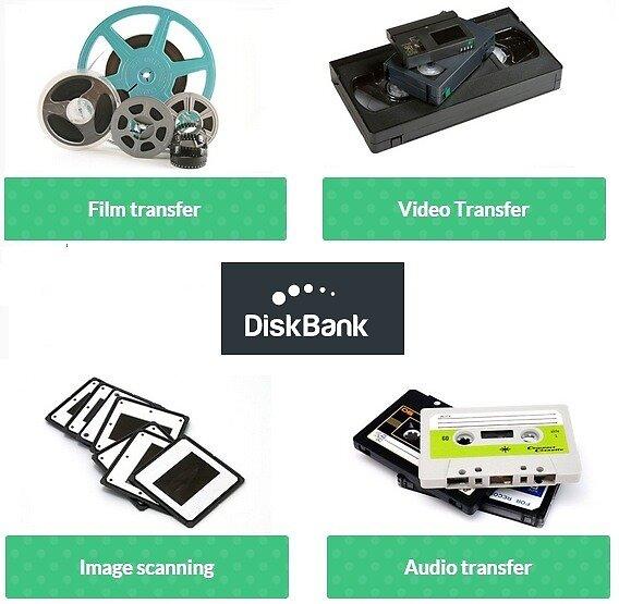 DVD Duplication at www.diskbank.com.au by diskbank6