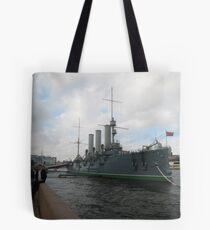 Cruiser Aurora Tote Bag