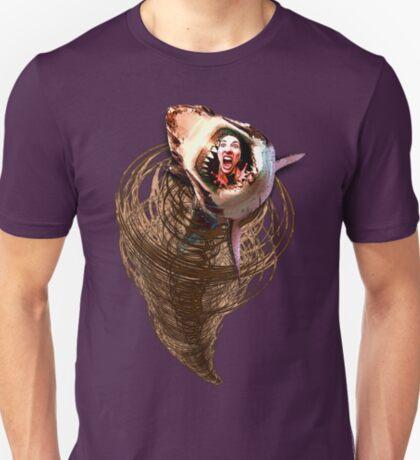 SHARK TORNADO T-Shirt
