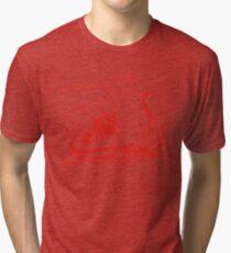Viking Shopping Tour 793 Tri-blend T-Shirt