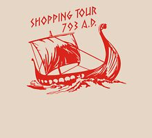 Viking Shopping Tour 793 Unisex T-Shirt