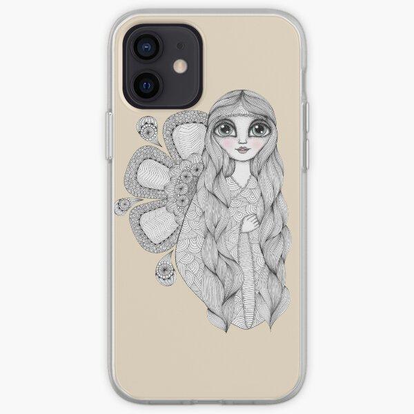 Sunshine Girl iPhone Soft Case