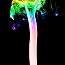 Smoke 7 by Reza G Hassani