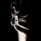 Smoke 10 by Reza G Hassani