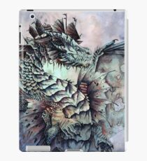 Estuary Dragon iPad Case/Skin