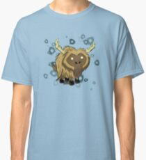 Beefalo, Don't Starve Classic T-Shirt