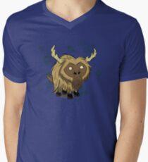 Beefalo, Don't Starve Men's V-Neck T-Shirt
