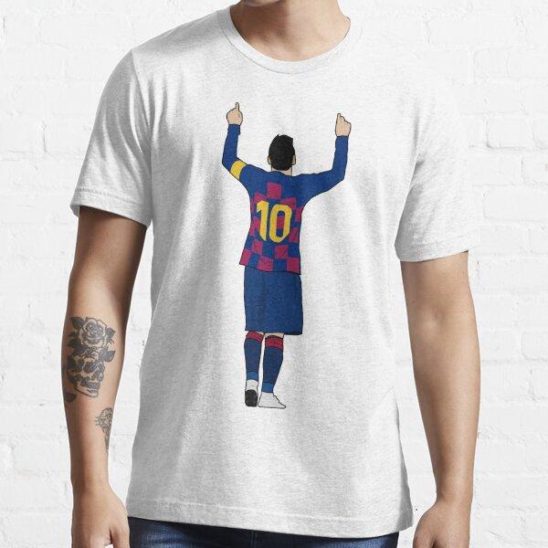 Messi Essential T-Shirt
