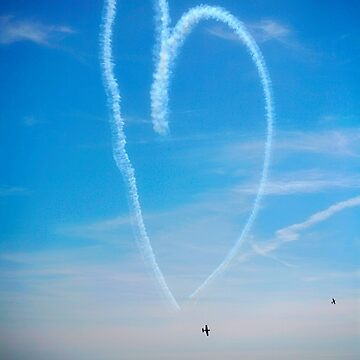 Air show, Bournemouth. by stunnerfield