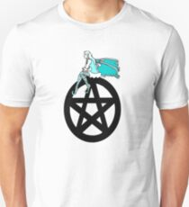 Faerie and Pentacle T-Shirt
