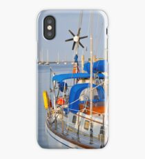 Star Ship iPhone Case/Skin