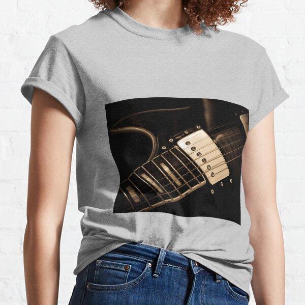 Electric Guitar Classic T-Shirt