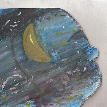 In Between Dreams by VictoriaGarden