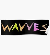 Wavves Poster