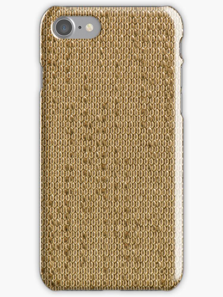 Golden mesh by homydesign