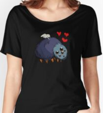 Gloomer, Don't Starve Women's Relaxed Fit T-Shirt