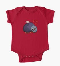 Gloomer, Don't Starve Kids Clothes