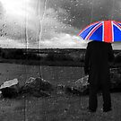 Rain man by Paul Blackwell