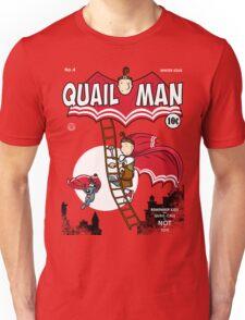The Dark Quail T-Shirt