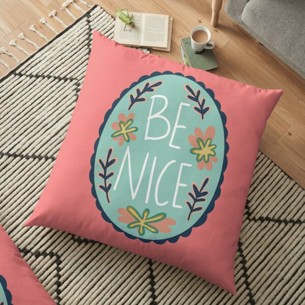 Cameo Be Nice Coussin de sol