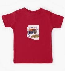 ARIZONA- Born and Bred Kids Clothes