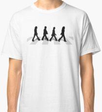 abbey road white Classic T-Shirt