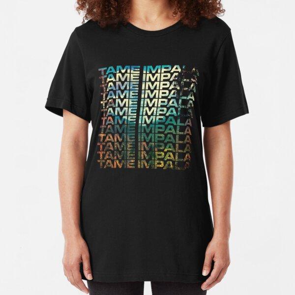 Tame Trippy Slim Fit T-Shirt