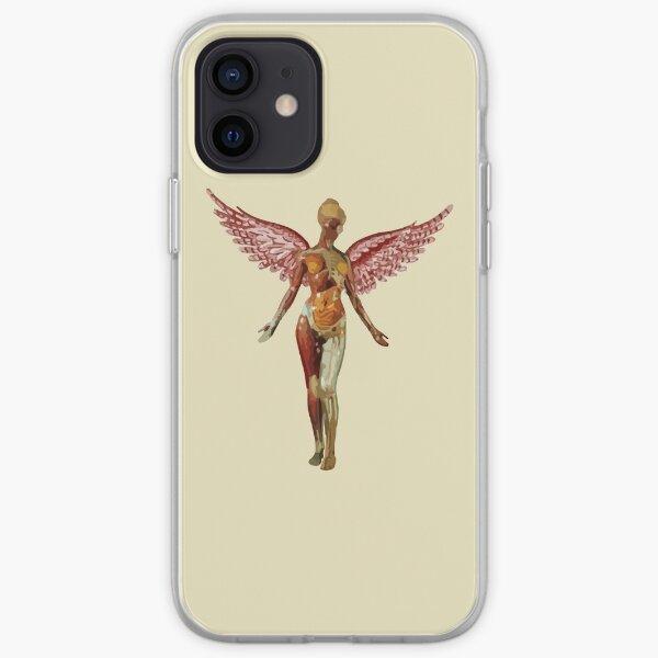 In Utero Graphic iPhone Soft Case