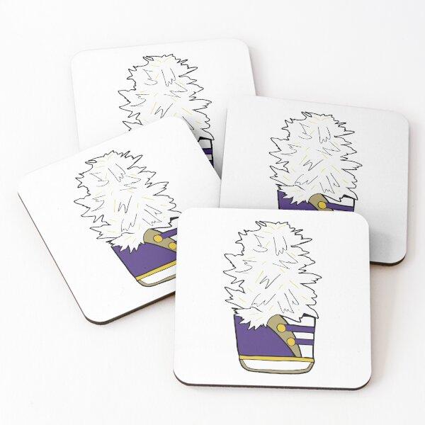 Shako Coasters (Set of 4)