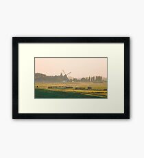Holland Framed Print